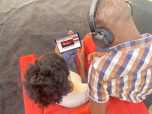 BBC World Service partners with AfricaWeb to offer digital content to audiences in Ghana and Cameroon