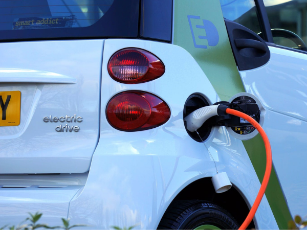 Global electric car sales set for further strong growth after 40% rise in 2020