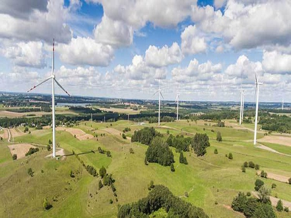 EBRD provides €26m loan to build new wind farms in Poland