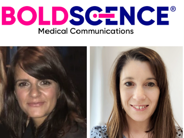 New medical communications agency BoldScience launches