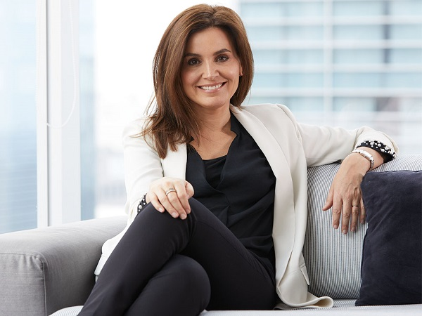 Marta Ruiz-Cuevas appointed Publicis Groupe CEO for Spain and Portugal