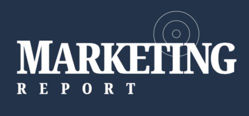 Marketing Report logo